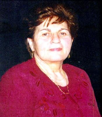 Σε ηλικία 87 ετών έφυγε από τη ζωή η ΣΟΦΙΑ ΝΙΚ. ΑΓΙΑΝΝΙΔΟΥ