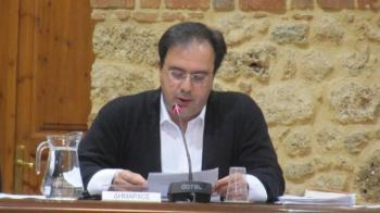 Κ. Βοργιαζίδης : «Νόμοι που πέφτουν σε αντιφάσεις»…