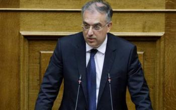 Τ. Θεοδωρικάκος : «Σύντομα ο νόμος για την κατάργηση της απλής αναλογικής στις αυτοδιοικητικές εκλογές»