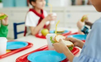 Επεκτείνεται το πρόγραμμα «Σχολικά γεύματα» σε 16 δημοτικά σχολεία της Ημαθίας