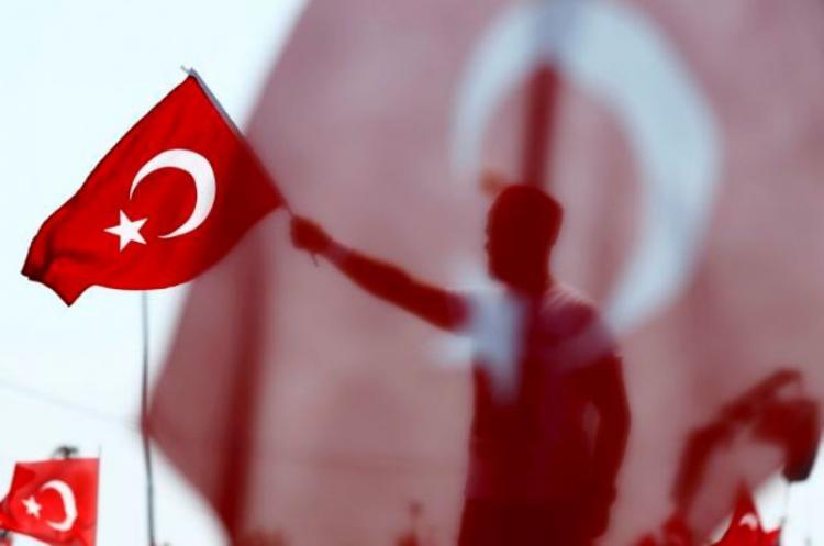Κομάντο των Ιμίων στην ηγεσία του τουρκικού στόλου στην Ανατολική Μεσόγειο