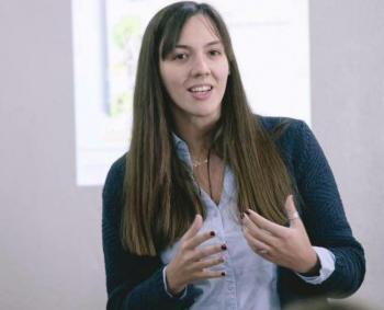 Ιωάννα Πέρβου : «Μέχρι τις 20 Σεπτεμβρίου η εγκατάσταση του αξονικού στο Νοσοκομείο της Νάουσας»