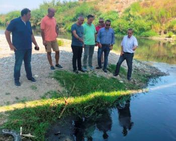 Λ. Τσαβδαρίδης : «Τ66, ένα οικολογικό έγκλημα που απαιτεί επιτέλους λύσεις»