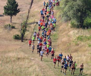 Αποτελέσματα του Σ.Δ. Βέροιας από τα 24.5χλμ του Seli mountain running (υψομετρική 1140m)