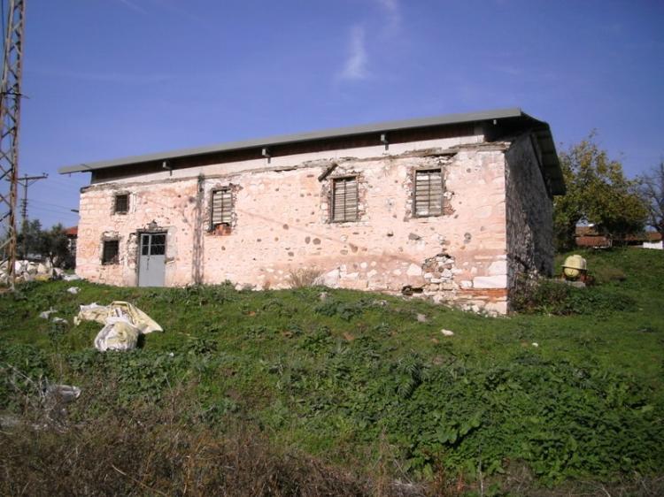 Ένα ταξίδι στην αντίπερα όχθη, στα Ελληνικά χωριά της Προύσας, στο Τσατάλ Αγήλ