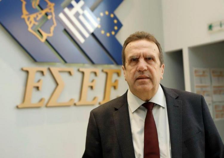 Δήλωση του Προέδρου της ΕΣΕΕ Γ. Καρανίκα για δημοσιεύματα περί απελευθέρωσης λειτουργίας καταστημάτων τις Κυριακές
