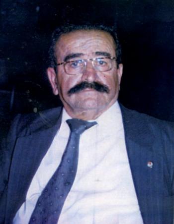 Σε ηλικία 80 ετών έφυγε από τη ζωή ο ΑΘΑΝΑΣΙΟΣ Ν. ΧΑΤΖΟΠΟΥΛΟΣ