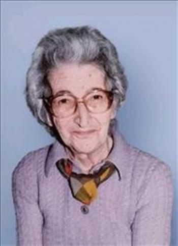 Σε ηλικία 89 ετών έφυγε από τη ζωή η ΜΑΡΙΑ Α. ΤΣΙΓΑΡΙΔΑ