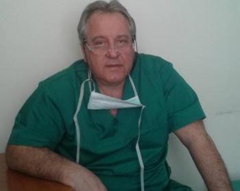 Τα, δίκαια, συγχαρητήρια του γιατρού, στον Απόστολο Βεσυρόπουλο
