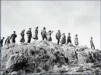 Εβδομήντα χρόνια μετά τη λήξη του ελληνικού εμφυλίου πολέμου