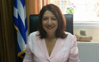 Συγχαρητήρια και ευχές της Διευθύντριας Β/θμιας Εκπαίδευσης Ημαθίας στους συμμετέχοντες στις Πανελλαδικές εξετάσεις