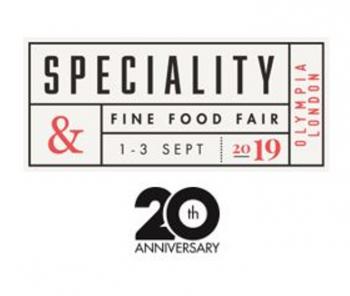 """Συμμετοχή της ΠΚΜ στην 20ή διεθνή έκθεση τροφίμων και ποτών """"Speciality & Fine Food Fair London 2019"""" στο Λονδίνο"""