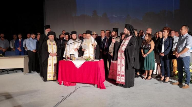 Νικόλας Καρανικόλας : «Οι δημότες μας αξίζουν έναν καλύτερο δήμο»