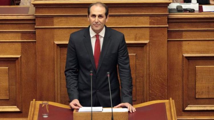 Τι ζήτησε η Ελληνική Ένωση Καφέ από τον υφυπουργό Οικονομικών Απόστολο Βεσυρόπουλο