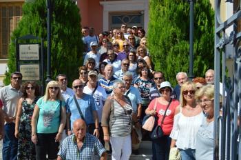 Επίσκεψη της ΕΑΑΣ Ν. Ροδόπης στο Βλαχογιάννειο Μουσείο