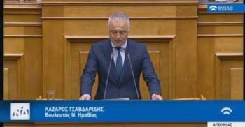 Λ. Τσαβδαρίδης : «Άμεση λύση στην ταλαιπωρία πάνω από 150.000 υποψηφίων οδηγών»