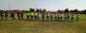 Κύπελλο ΕΠΣ Ημαθίας :  Αγροτικός Αστέρας - ΑΕ Καψόχωρας 4 - 0