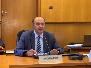 Νέος Πρόεδρος του Περιφερειακού Συμβουλίου Κεντρικής Μακεδονίας ο Βενιαμίν Καρακωστάνογλου