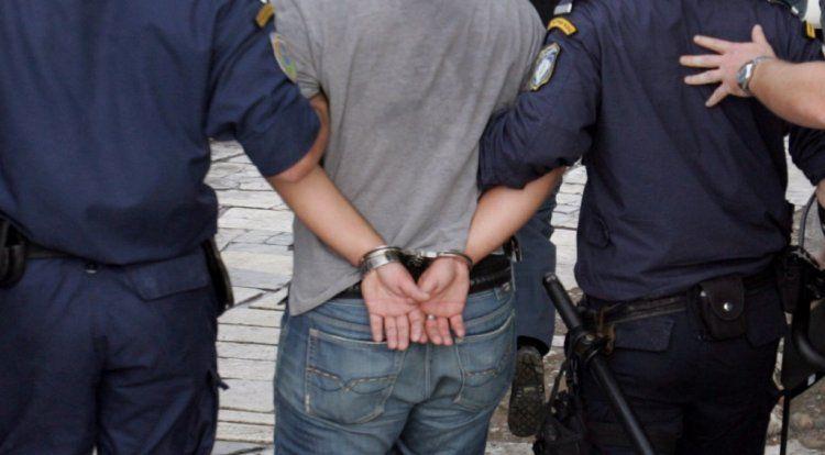 Συνελήφθη 32χρονος στην Ημαθία με τετραετή εκκρεμή ποινή φυλάκισης