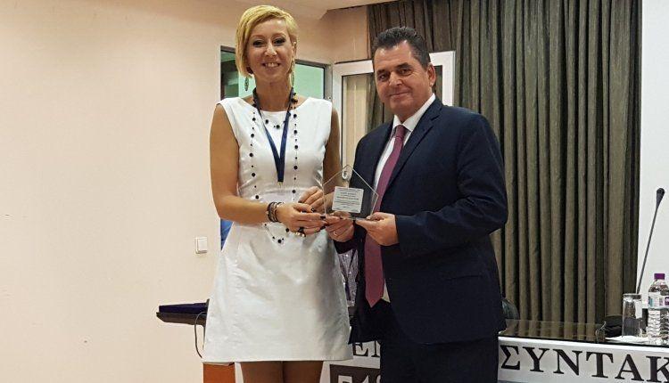 Στο πλευρό των τοπικών περιφερειακών μέσων ενημέρωσης ο Κώστας Καλαϊτζίδης