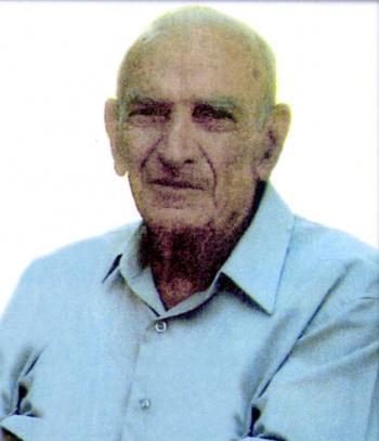 Σε ηλικία 81 ετών έφυγε από τη ζωή ο ΑΡΙΣΤΟΤΕΛΗΣ ΑΘΑΝ. ΣΙΔΗΡΟΠΟΥΛΟΣ