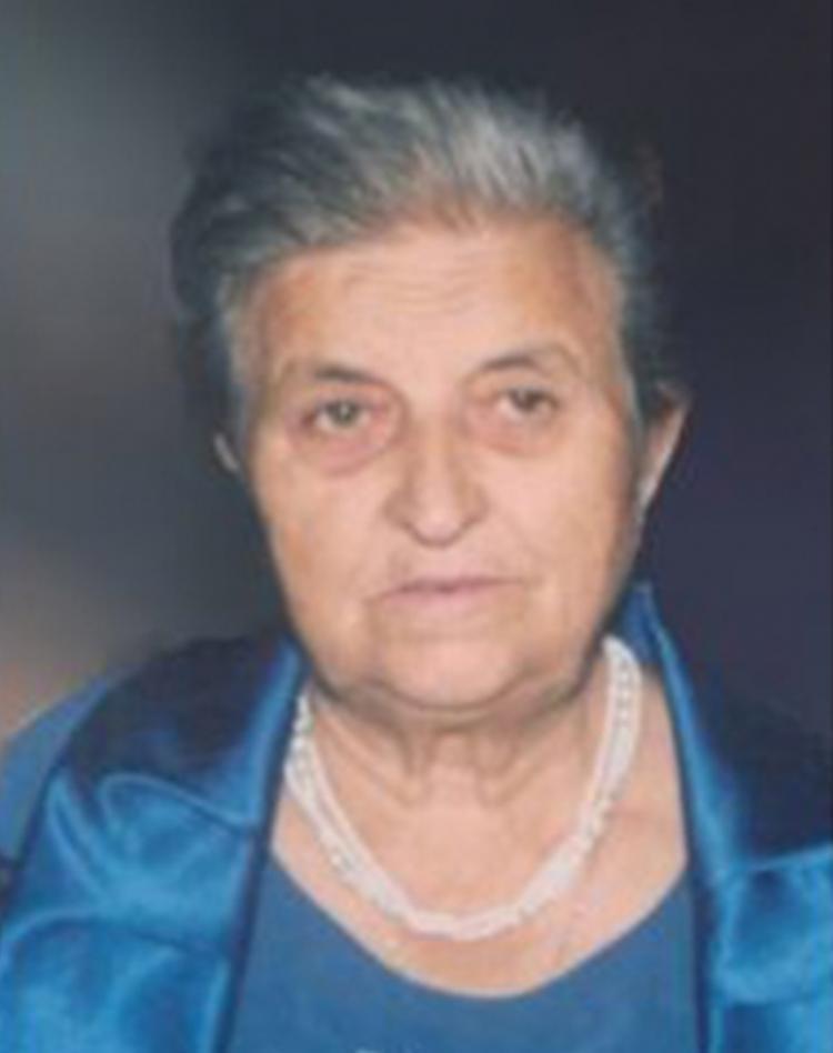 Σε ηλικία 84 ετών έφυγε από τη ζωή η ΓΛΥΚΕΡΙΑ ΜΟΤΣΙΟΠΟΥΛΟΥ