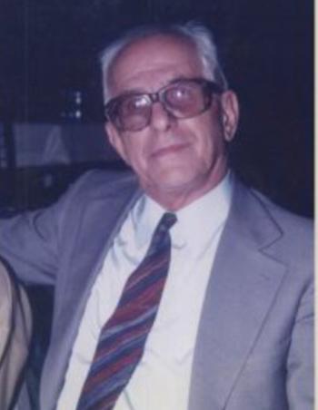 Σε ηλικία 90 ετών έφυγε από τη ζωή ο ΝΙΚΟΛΑΟΣ ΙΩΣΗΦΙΔΗΣ