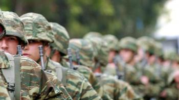 Οι Ένοπλές μας Δυνάμεις σε ιστορική καμπή, όσον αφορά τους στρατεύσιμους και τη γήρανση των ΕΠΟΠ!