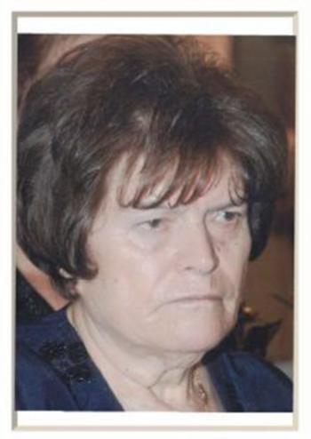 Σε ηλικία 84 ετών έφυγε από τη ζωή η ΒΑΣΙΛΙΚΗ ΧΑΤΖΗΙΟΡΔΑΝΟΥ