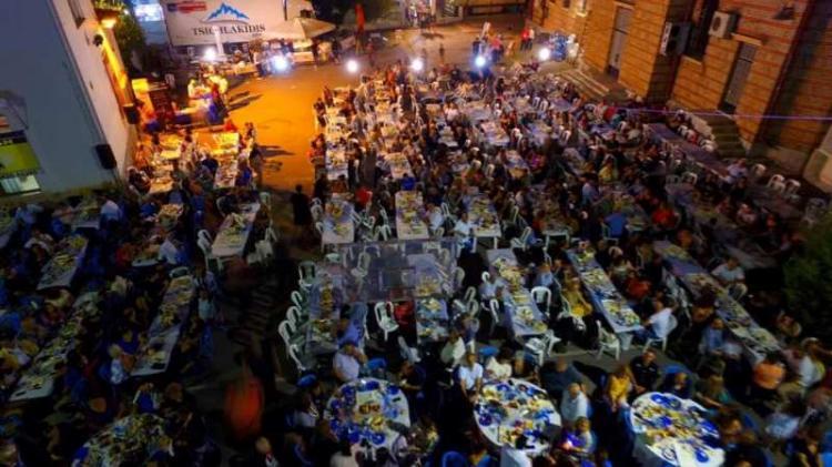 Αφιερωμένη στη Γενοκτονία των Ελλήνων του Πόντου η 5η Γιορτή Γης στη Χαρίεσσα Νάουσας