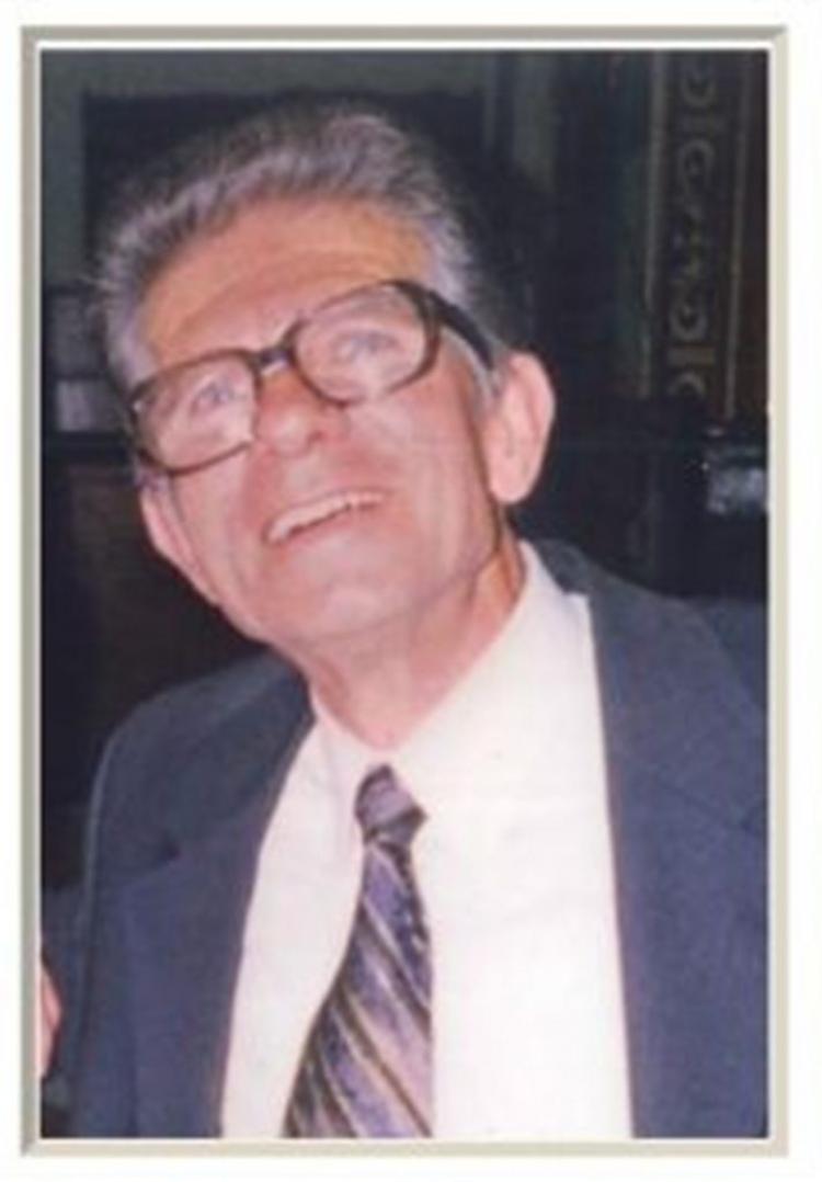 Σε ηλικία 83 ετών έφυγε από τη ζωή ο  ΔΙΟΓΕΝΗΣ ΡΟΥΣΟΣ
