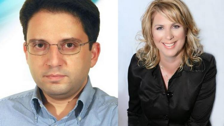 Γιαννούλης στη Νάουσα, Μοσχοπούλου στην Αλεξάνδρεια, οι νέοι πρόεδροι των δημοτικών συμβουλίων