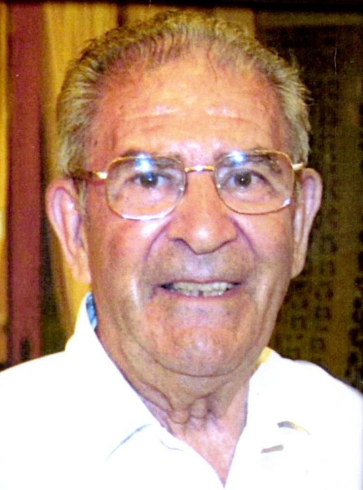 Σε ηλικία 89 ετών έφυγε από τη ζωή ο ΟΡΕΣΤΗΣ ΙΩΑΝ. ΣΙΔΗΡΟΠΟΥΛΟΣ