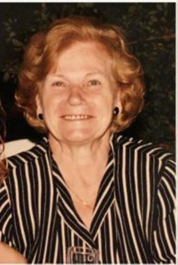 Σε ηλικία 89 ετών έφυγε από τη ζωή η ΑΙΜΙΛΙΑ ΤΖΕΓΚΑ
