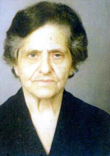 Σε ηλικία 94 ετών έφυγε από τη ζωή η ΣΤΕΡΓΙΑΝΗ ΣΙΑΜΙΚΟΥ