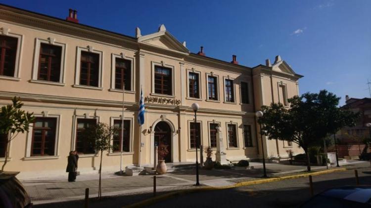 Πρώτη συνεδρίαση της Δημοτικής Κοινότητας Βέροιας πραγματοποιήθηκε την Παρασκευή με τη νέα σύνθεσή της