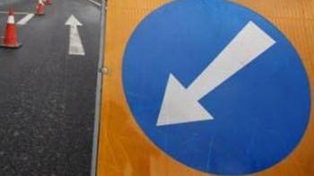 Τροποποίηση κυκλοφοριακών ρυθμίσεων στην Εγνατία Οδό στην Ημαθία