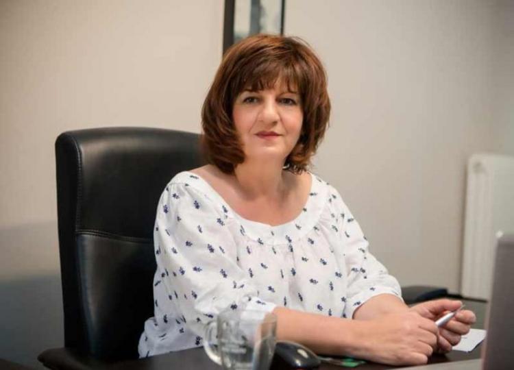 Μήνυμα της βουλευτή του ΣΥΡΙΖΑ Φρόσως Καρασαρλίδου για τη νέα σχολική χρονιά