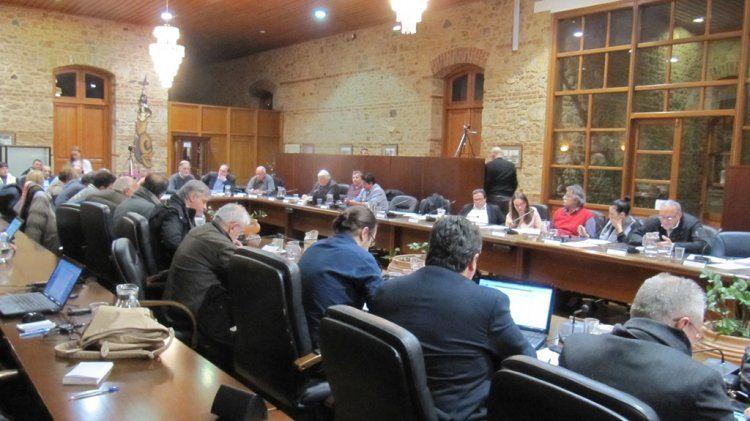Με 42 θέματα θα συνεδριάσει την Τετάρτη το Δημοτικό Συμβούλιο Βέροιας