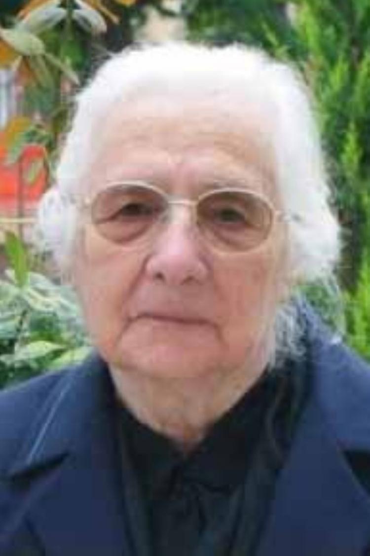 Σε ηλικία 100 ετών έφυγε από τη ζωή η ΟΛΥΜΠΙΑ ΓΕΩΡΓΟΠΟΥΛΟΥ
