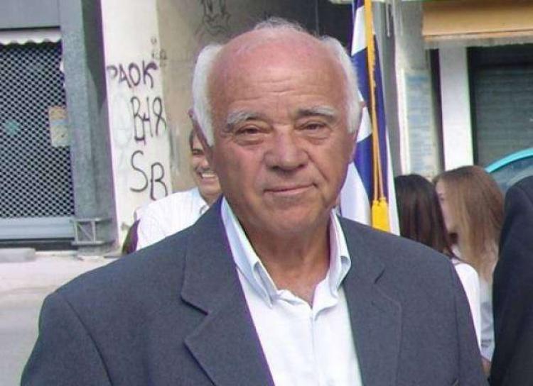 Σκουπίδια - Γράφει ο Τάσος Τασιόπουλος