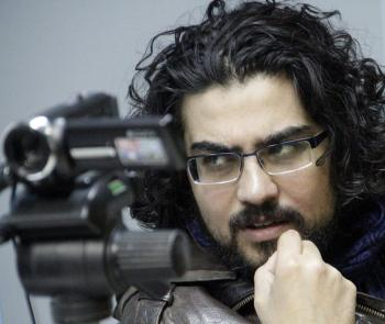 ΔΗ.ΠΕ.ΘΕ. Βέροιας : Εργαστήρι κινηματογράφου με τον Ηλία Παπαδόπουλο