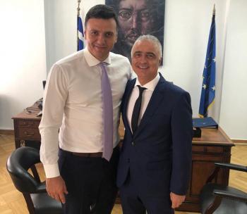 Λ.Τσαβδαρίδης: