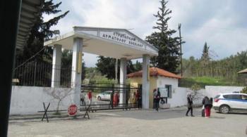 Υπό κατάληψη το Κέντρο Φιλοξενίας Προσφύγων στο στρατόπεδο