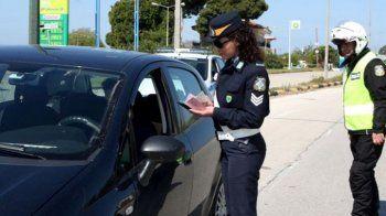 Μηνιαίος απολογισμός της Γενικής Περιφερειακής Αστυνομικής Διεύθυνσης Κ.Μακεδονίας στην Οδική Ασφάλεια