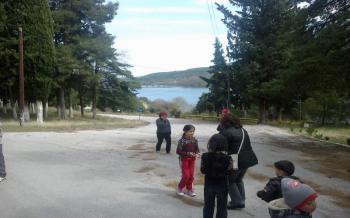 Έληξε η κινητοποίηση των προσφύγων στην Αγία Βαρβάρα