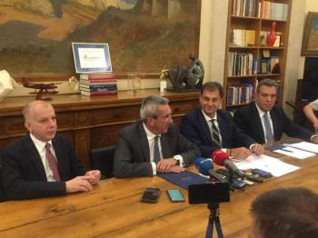 Τρεις άξονες πολιτικής του υπουργείου Τουρισμού για την αναβάθμιση του τουριστικού προϊόντος