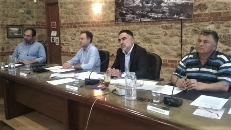 Δημοτικό Συμβούλιο Βέροιας : Τα αποθεματικά των Δήμων ζητά (και) η νέα κυβέρνηση