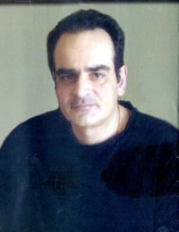 Σε ηλικία μόλις 49 ετών έφυγε από τη ζωή ο  ΓΕΩΡΓΙΟΣ ΧΡ. ΤΣΑΛΟΥΧΙΔΗΣ