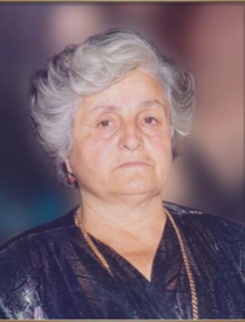 Σε ηλικία 87 ετών έφυγε από τη ζωή η ΕΛΕΝΗ ΑΛΕΞ. ΖΕΪΜΠΕΚΗ